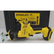 STANLEY 12V CORDLESS RECIPROCATING SAW