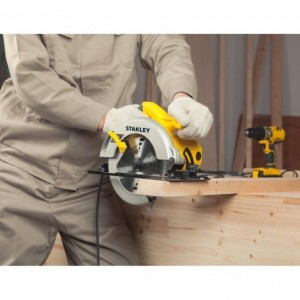 STANLEY 1510W 185MM CIRCULAR SAW