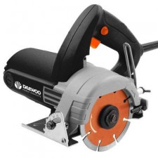 "DAEWOO 1300W 4""-105MM MARBLE CUTTER"
