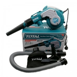 TOTAL 800W INDUSTRIAL ASPIRATOR BLOWER