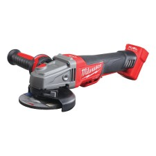 MILWAUKEE M18 FUEL 125MM ANGLE GRINDER (BARE TOOL)
