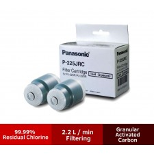 Panasonic P-225JRC Water Filter Cartridge For Purifier PJ-225R / PJ-220R
