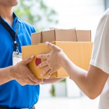 Pickup and Delivery Services within Malaysia