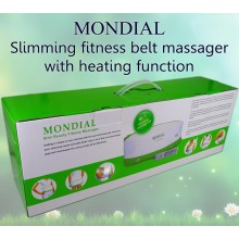 Slimming Belt Massager with Heating Function
