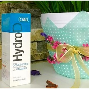 CMD HYDRO D (Water Concentrated + Vitamin D) 120ML
